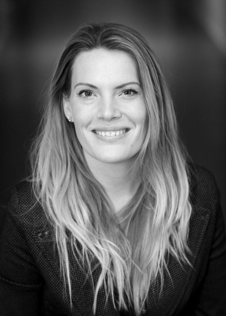 Dr Katarina Blomkvist
